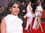 22nd  February 2016 \\n\\nGrimsby - UK film premiere held at Odeon Leicester Square, 24-26 Leicester Square, London.\\n\\nHere: Jasmin Walia\\n\\nCredit: Justin Goff/goffphotos.com