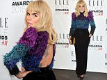 LONDON, ENGLAND - FEBRUARY 23:  Paloma Faith attends The Elle Style Awards 2016 at tate britain on February 23, 2016 in London, England.  (Photo by Mike Marsland/Mike Marsland/WireImage)