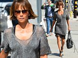 Halle Berry has Lunch at Gracias Madre\n\nPictured: Halle Berry\nRef: SPL1233454  220216  \nPicture by: All Access Photo\n\nSplash News and Pictures\nLos Angeles: 310-821-2666\nNew York: 212-619-2666\nLondon: 870-934-2666\nphotodesk@splashnews.com\n