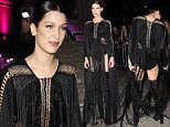 23 February 2016.\nLFW a/w 2016: Outside arrivals of the ELLE Style Awards 2016 held at Tate Britain, Millbank, London.\nPictured, Bella Hadid\nCredit: Warner/Eade/GoffPhotos.com   Ref: KGC-102/195\n