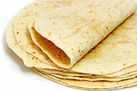 tortilla: