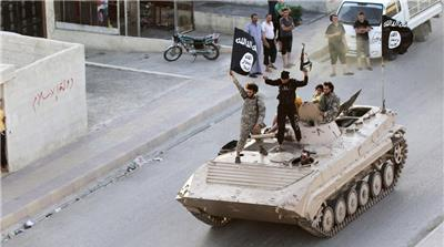 How can ISIL be defeated?