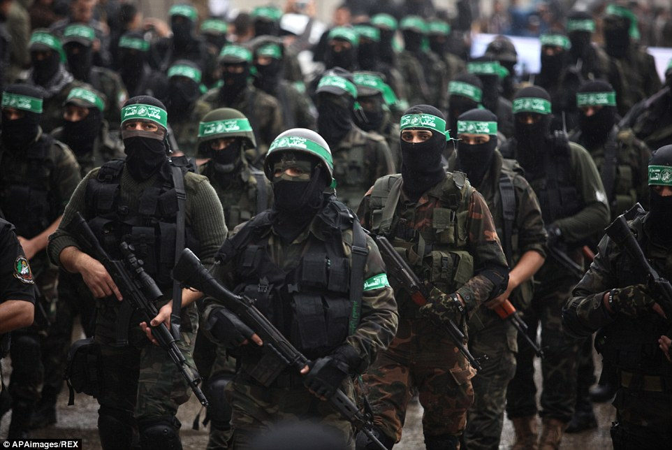 During the war, Hamas's long-range rockets disrupted daily life in Israel's major cities. Most were intercepted by the IronDome anti-missile system.
