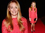 WEST HOLLYWOOD, CA - FEBRUARY 26:  Cat Deeley attends the Film is GREAT Reception at Fig & Olive on February 26, 2016 in West Hollywood, California.  (Photo by Frazer Harrison/Getty Images for The GREAT Britain Campaign)