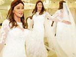 caitlyn jenner wedding dress.JPG