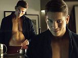 """Reality TV hunk Joey Essex is the new face - and body - of Batchelors Cup A Soup. See National News story NNJOEY;  The 25-year-old former Only Way Is Essex star goes topless in a new TV ad campaign to promote Cup A Soup's new 'Deliciously Thick' range. In the ad, Joey is at first portrayed as a sex symbol but ends up being compared to the  """"deliciously thick"""" soups. The advert, which launches on TV today (TUES), sees Joey grabbing a shirt as he walks from a bedroom to the kitchen, accompanied by a classical soundtrack. After tucking into the Cup A Soup, Joey smiles at the camera as a voiceover states: """"Incredibly tasty. Phenomenally thick."""""""