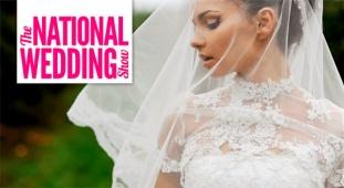 Debenhams Weddings at The National Wedding Show
