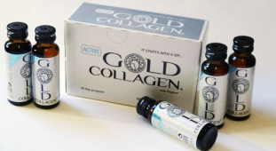 My thoughts on Active Gold Collagen 30 day program – Blogger review