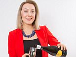 Georgette Culley - Feature on Georgette Culley  'Drinking Prosecco Has Ruined My Teeth'