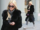 EXCLUSIVE: Kelly Rohrbach seen in Soho wearing a fur coat\n\nPictured: Kelly Rohrbach\nRef: SPL1238473  010316   EXCLUSIVE\nPicture by: NIGNY / Splash News\n\nSplash News and Pictures\nLos Angeles: 310-821-2666\nNew York: 212-619-2666\nLondon: 870-934-2666\nphotodesk@splashnews.com\n