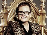Television Programme: Alan Carr: Chatty Man with Alan Carr.     Alan Carr