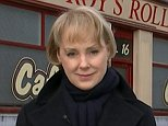 Sally Dyvenor pays tribute to Coronation Street legend Tony Warren