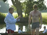 KUDOS FOR itv\nGrantchester\n\nThis image is under strict embargo until Tuesday the 1st March.