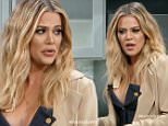 "LOS ANGELES, CALIFORNIA.  March 2, 2016 ñ Kocktails with Khloe\nActors Lisa Rinna, Marlon Yates Jr., and Kirk Fox as well as YouTube personality GloZell Green, and chef Sharone Hackman are the guests.\nKhloe Kardashian invites celebrity guests into her kitchen for a lively dinner party.\nPhotograph:© fyi, ""Disclaimer: CM does not claim any Copyright or License in the attached material. Any downloading fees charged by CM are for its services only, and do not, nor are they intended to convey to the user any Copyright or License in the material. By publishing this material, The Daily Mail expressly agrees to indemnify and to hold CM harmless from any claims, demands or causes of action arising out of or connected in any way with user's publication of the material.""\n"