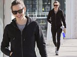 Picture Shows: Jennifer Garner  March 02, 2016.. .. Actress and busy mom Jennifer Garner is spotted hitting the gym with a friend in Brentwood, California. In a recent interview with Vanity Fair, the actress opened up about her divorce with Ben Affleck, the nanny scandal, and moving on. She plans to focus on what is best for her kids, including remaining friends with their father. .. .. Exclusive All Rounder.. UK RIGHTS ONLY.. .. Pictures by : FameFlynet UK © 2016.. Tel : +44 (0)20 3551 5049.. Email : info@fameflynet.uk.com