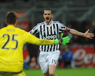 Juventus edge into Coppa Italia final after shootout triumph despite Inter Milan clawing