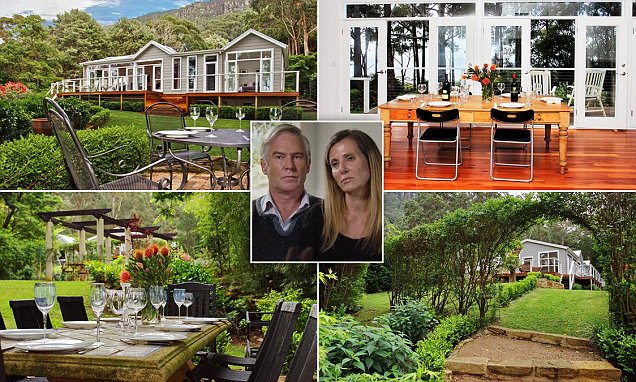 Inside the $1.3 million 'worker's retreat' owned by disgraced union boss Kathy Jackson
