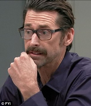 More guests: GloZell Green and Kirk Fox also were guests on the FYI channel talk show