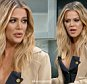 """LOS ANGELES, CALIFORNIA.  March 2, 2016 ñ Kocktails with Khloe\nActors Lisa Rinna, Marlon Yates Jr., and Kirk Fox as well as YouTube personality GloZell Green, and chef Sharone Hackman are the guests.\nKhloe Kardashian invites celebrity guests into her kitchen for a lively dinner party.\nPhotograph:© fyi, """"Disclaimer: CM does not claim any Copyright or License in the attached material. Any downloading fees charged by CM are for its services only, and do not, nor are they intended to convey to the user any Copyright or License in the material. By publishing this material, The Daily Mail expressly agrees to indemnify and to hold CM harmless from any claims, demands or causes of action arising out of or connected in any way with user's publication of the material.""""\n"""