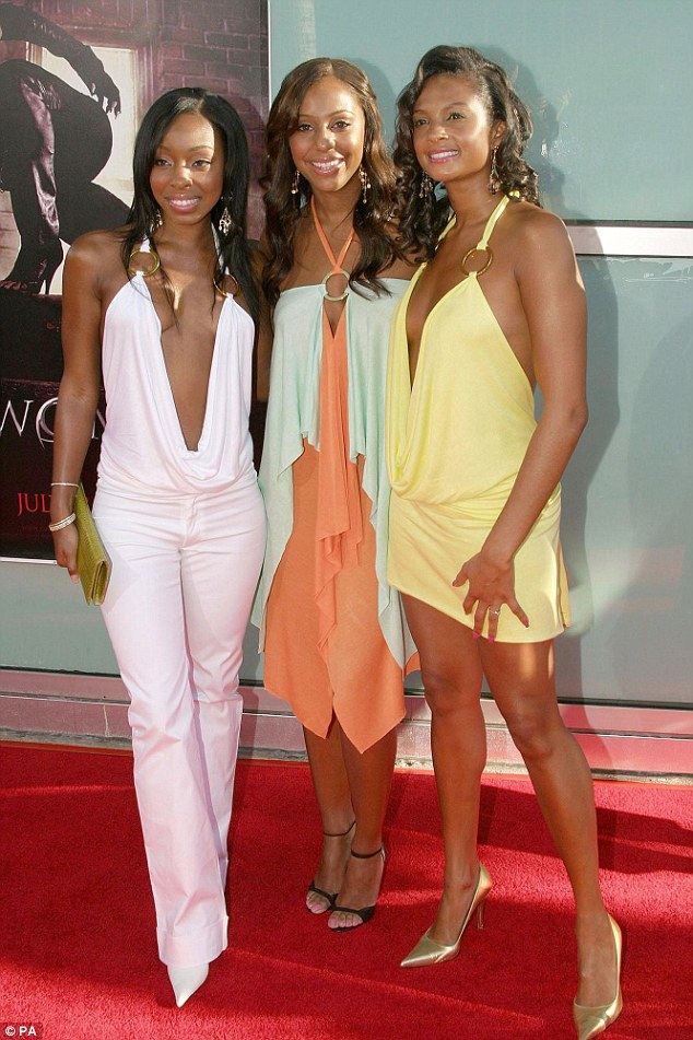 Music to our ears! Days after posting a series of throwback pictures of herself with former girl band Mis-Teeq at BRIT Awards gone by, Alesha also revealed that she hopes the group will one day reunite
