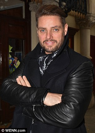 Nineties nostalgia at its finest:Brian McFadden and Keith Duffy confirmed they will unite to make Boyzlife on Wednesday