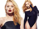 Tuesday, March 1, 2016 (TORONTO, ON) ¿ ELLE Canada¿s April 2016 issue features\nan exclusive interview with Iggy Azalea, the controversial Australian rapper who is set to\nrelease her second album, Digital Distortion, sometime this spring. Azalea¿who holds the\ndistinction of being the first artist since The Beatles to maintain the first and second spots\non the Billboard Hot 100 simultaneously¿also participated in the magazine¿s most\nsuccessful live cover shoot to date, which took place in Los Angeles with photographer\nMax Abadian, and generated more than 80 million social media impressions. The rapper¿s\nfans ¿¿Azaleans¿¿got to ask the four-time Grammy nominee questions on Twitter\nduring the shoot and were also invited to vote on the final cover image.\nIn the interview, Azalea talks candidly about her plastic surgery and the perils of social\nmedia and addresses many of the controversies that have surrounded her head-on¿from\nher feud with Azealia Banks to criticisms of cultural