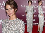 SYDNEY, AUSTRALIA - MARCH 03:  Millie Mackintosh attends the Qatar Airways Sydney Gala Dinner at Dockside Pavilion on March 3, 2016 in Sydney, Australia.  (Photo by Brendon Thorne/Getty Images for Qatar Airways)