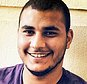 This undated photo provided by Ohoud Ali Mohamed Nasr El Sayed shows her brother, Emadeldin, an Egyptian aviation student in the Los Angeles area. Prosecutors are trying to get him deported over Facebook comments threatening Republican presidential candidate Donald Trump, and his lawyers are fighting it. He faces a deportation hearing Friday, March 4, 2016. (Ohoud Ali Mohamed Nasr El Sayed via AP)