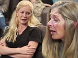 Heidi Montag and Darlene Egelhoff Open Up in Therapy | The Mother/Daughter Experiment | Lifetime\nThe Real Housewives of Beverly Hills star ? mother to Gigi, 20, Bella, 19, and Anwar, 16 ? opens up about how the disease has affected her family in Tuesday's episode of The Dr. Oz Show.