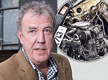File photo dated 24/03/15 of Top Gear's former host Jeremy Clarkson who is being sued by producer Oisin Tymon for racial discrimination. PRESS ASSOCIATION Photo. Issue date: Friday November 13, 2015. Lawyers for the 55-year-old presenter and the BBC had a closed-door hearing with Tymon's representatives at a London employment tribunal today, according to sources. See PA story SHOWBIZ Clarkson. Photo credit should read: Daniel Leal-Olivas/PA Wire