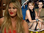 Watch What Happens Live¿ Host Andy Cohen celebrated the 1000th episode of the show with model Chrissy Teigen, actress Kristin Chenoweth with the best moments from the show¿s past and special surprises.