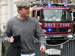 Director Guy Ritchie seen in London the day before his custody battle with Madonna begins in NYC. According to US reports, neither Ritchie or Madonna will attend the hearing on March 2nd.\n\nPictured: Guy Ritchie \nRef: SPL1238196  010316  \nPicture by: JamesJenkins / Splash News\n\nSplash News and Pictures\nLos Angeles: 310-821-2666\nNew York: 212-619-2666\nLondon: 870-934-2666\nphotodesk@splashnews.com\n