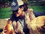 Salma Hayek Instagram