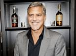 Mandatory Credit: Photo by Piers Allardyce/REX/Shutterstock (5207453n)\nGeorge Clooney\nCindy Crawford 'Becoming' book launch and Casamigos Tequila launch party & afterparty, London, Britain - 01 Oct 2015\n\n