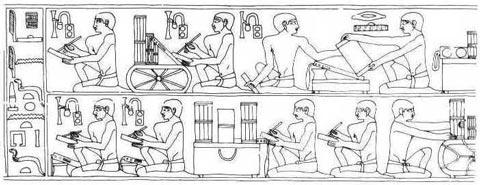 Mastaba de Ti
