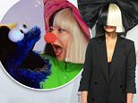 LOS ANGELES, CA - FEBRUARY 13:  Singer Sia arrives at The Creators Party Presented by Spotify, Cicada, Los Angeles at Cicada on February 13, 2016 in Los Angeles, California.  (Photo by Gregg DeGuire/Getty Images)