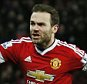 "Football Soccer - Manchester United v Watford - Barclays Premier League - Old Trafford - 2/3/16  Manchester United's Juan Mata celebrates scoring their first goal  Action Images via Reuters / Jason Cairnduff  Livepic  EDITORIAL USE ONLY. No use with unauthorized audio, video, data, fixture lists, club/league logos or ""live"" services. Online in-match use limited to 45 images, no video emulation. No use in betting, games or single club/league/player publications.  Please contact your account representative for further details."
