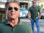 eURN: AD*198473102  Headline: Exclusive... Sylvester Stallone Running Errands In Bel-Air Caption: Exclusive... 51985024 'Creed' actor Sylvester Stallone is spotted out running errands in Bel-Air, California on March 1st, 2016. Sylvester says he's not upset at losing the Best Supporting Actor Award to Mark Rylance at Sunday's Oscars, his brother Frank on the other hand is extremely upset and lashed out at the academy. A fan handed Sylvester a couple of 138 Waters as he made his way to the car. FameFlynet, Inc - Beverly Hills, CA, USA - +1 (310) 505-9876 Photographer: FAMEFLYNET PICTURES Loaded on 02/03/2016 at 05:30 Copyright:  Provider: FAMEFLYNET PICTURES  Properties: RGB JPEG Image (18291K 565K 32.4:1) 2081w x 3000h at 72 x 72 dpi  Routing: DM News : News (EmailIn) DM Showbiz : SHOWBIZ (Miscellaneous) DM Online : Online Previews (Miscellaneous), CMS Out (Miscellaneous)  Parking: