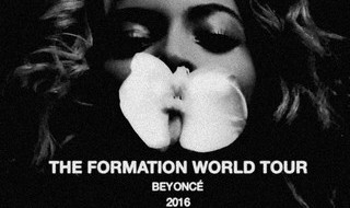 Buy BEYONCÉ Tickets