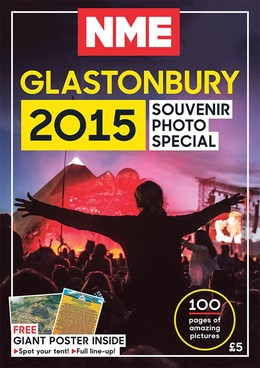 Glastonbury 2015 Photo Souvenir Special