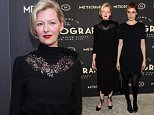 NEW YORK, NY - MARCH 02:  Actress Gretchen Mol attends the Metrograph opening night at Metrograph on March 2, 2016 in New York City.  (Photo by Jamie McCarthy/Getty Images)