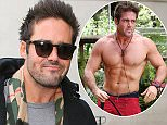 2 Mar 2016 - London - UK  Spencer Matthews seen leaving BBC Radio One studios.  The Made In Chelsea star went out on a date with fellow contestants Vicky Pattison last week but they found they had little in common  - London  BYLINE MUST READ : XPOSUREPHOTOS.COM  ***UK CLIENTS - PICTURES CONTAINING CHILDREN PLEASE PIXELATE FACE PRIOR TO PUBLICATION ***  **UK CLIENTS MUST CALL PRIOR TO TV OR ONLINE USAGE PLEASE TELEPHONE   44 208 344 2007 **