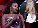 'Let me just kill this b****': Azealia Banks hits back at Iggy Azalea as she reignites never-ending feud in explicit Twitter rant