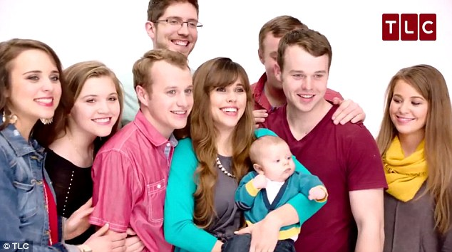 Return to TV:TLC has now ordered a full season of Jill and Jessa: Counting On that will follow the older Duggar siblings. It premieres on March 15