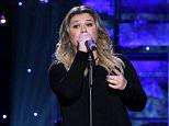 American Idol KELLY CLARKSON joins ?The Ellen DeGeneres Show on Thursday, March 3rd