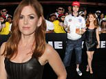 Pictured: Sacha Baron Cohen and Isla Fisher\nMandatory Credit © Gilbert Flores/Broadimage\nThe Brothers Grimsby - Los Angeles Premiere\n\n3/3/16, Westwood, CA, United States of America\n\nBroadimage Newswire\nLos Angeles 1+  (310) 301-1027\nNew York      1+  (646) 827-9134\nsales@broadimage.com\nhttp://www.broadimage.com\n