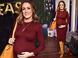 Mandatory Credit: Photo by Nick Harvey/REX/Shutterstock (5608941j) Natalie Pinkham Maids to Measure cocktail party at Home House, London, Britain - 02 Mar 2016