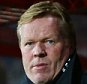 BOURNEMOUTH, ENGLAND - MARCH 01:  Ronald Koeman manager of Southampton looks on prior to the Barclays Premier League match between A.F.C. Bournemouth and Southampton at Vitality Stadium on March 1, 2016 in Bournemouth, England.  (Photo by Michael Steele/Getty Images)