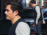 Orlando Bloom was spotted saying bye-bye to his son Flynn with Miranda Kerr this afternoon in New York\n\nPictured: Orlando Bloom\nRef: SPL1240007  030316  \nPicture by: BlayzenPhotos / Splash News\n\nSplash News and Pictures\nLos Angeles: 310-821-2666\nNew York: 212-619-2666\nLondon: 870-934-2666\nphotodesk@splashnews.com\n