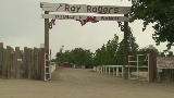 Selling Roy Rogers' former ranch
